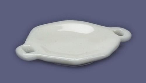 Dish with Handle Set - Hexagon