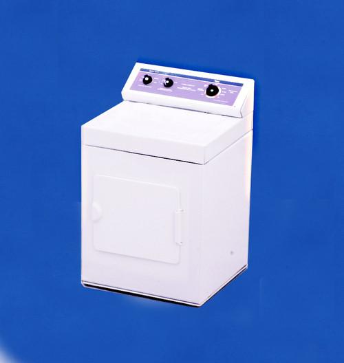 White Metal Dryer