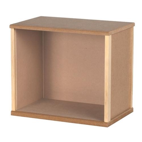 Medium MDF Display Box