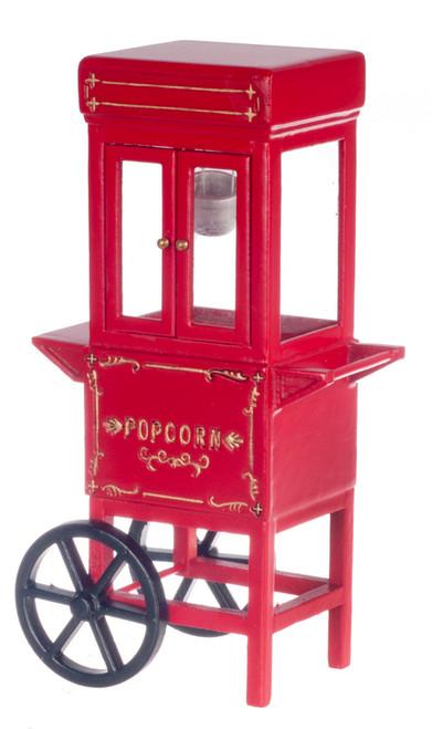 Popcorn Popper - Red