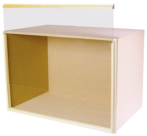 Deep Room Box - Unfinished