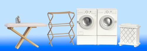 Laundry Room Set