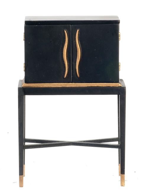 Art Deco Dry - Black