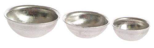 Bowls Set - Aluminum