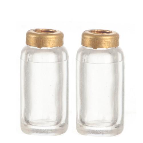 Modern Cleaning Jars Set