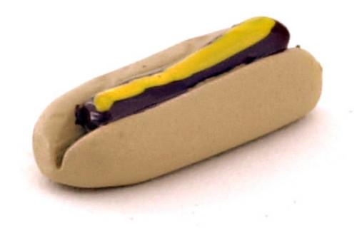 Hot Dog in Bun