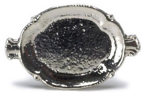 Oval Tray - Handle