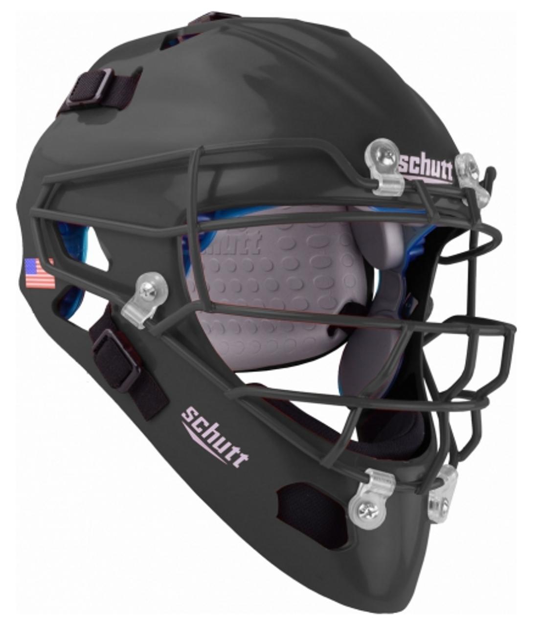 Schutt Air Maxx 2966 Catchers Helmet Legends Athletic Supply
