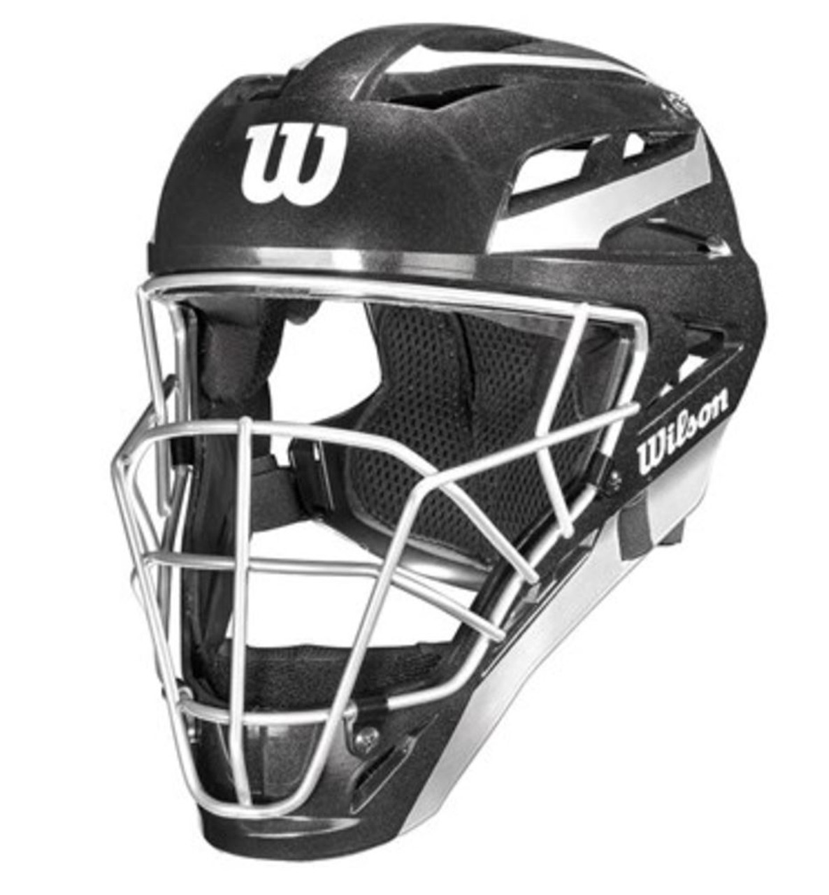 1ee2c322cdf Wilson s Large X-Large Pro Stock Catcher s Helmet - Legends Athletic Supply