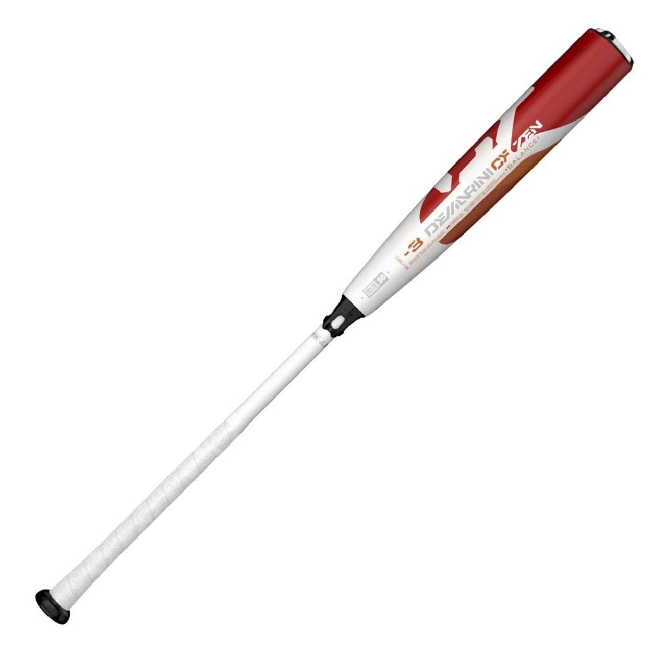 2018 DeMarini CF Zen BBCOR Balanced Baseball Bat (-3) - Legends Athletic  Supply 0d43c9a03