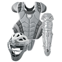 Wilson C1K Catcher's Kit