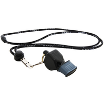 Fox 40 Classic CMG with Lanyard (Black)
