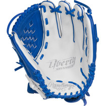 "Rawlings Liberty Advanced Color Series Royal/White Glove 12"" RHT"