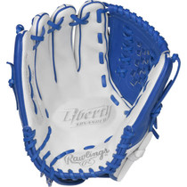 "Rawlings Liberty Advanced Color Series Royal/White Glove 13.0"" RHT"
