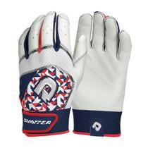 DeMarini Shatter Batting Gloves