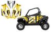 RZR 800 800S 2011-14 Design 1500