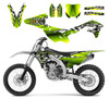 2018 KX 450F graphics kit by All Motor Graphics