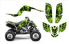 Raptor 660R Design 9500