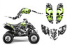 Raptor 660R Design 9800