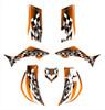 Wolverine 450 2006-12 Design 2500