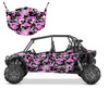 RZR4-1000 4-SEATER 2015-2018 Digital Camo