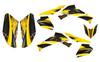 TRX250EX 250X 2006-18 Design 3333