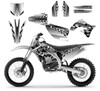 2011 kx 450f graphics kit with free custom service