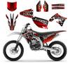 KX 450F 2009 -11 Design 2500