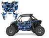 2019 RZR-1000 Turbo S XP Digital Camo