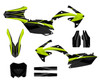 CRF250R-2010-13 & CRF450R 2009-12 Design 1533