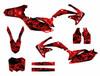 CRF250R-2010-13 & CRF450R 2009-12 Design 9500