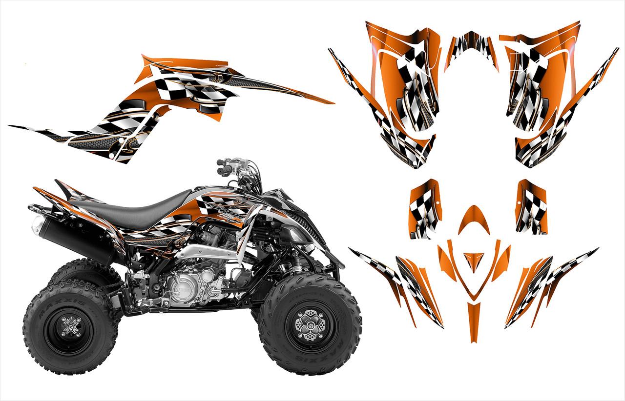 RAPTOR 700R 2013-18 Design 2500