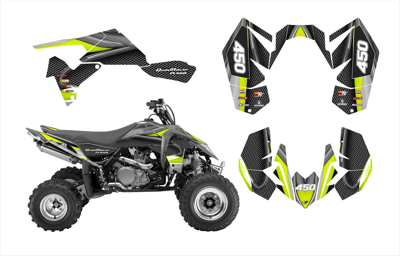 SUZUKI LTR450 Design 5600