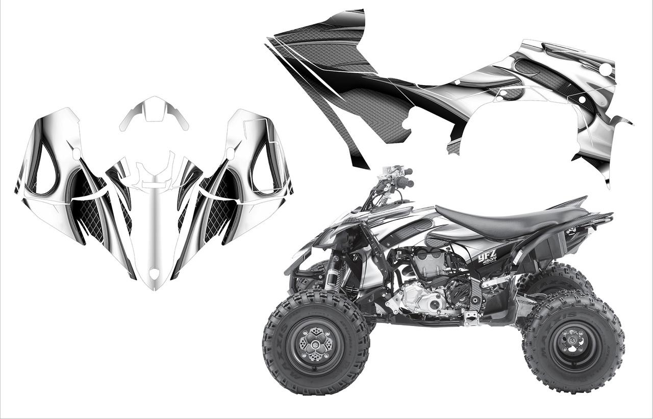 YFZ450R 2014-19 Design 1500