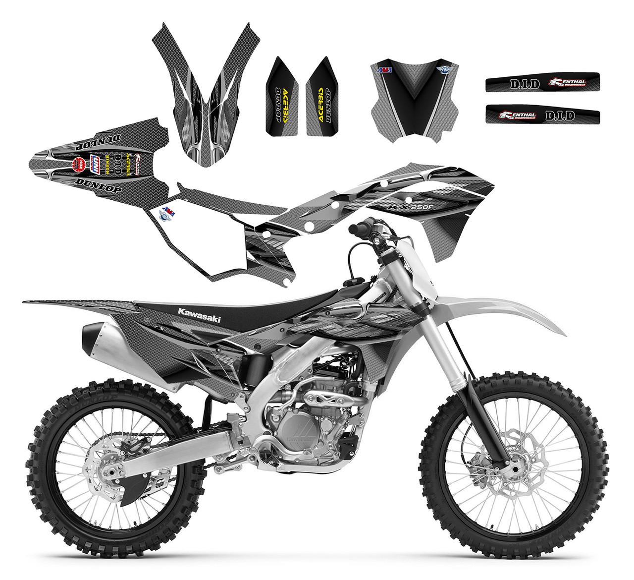 KX 250F 2017 -19 Design 5815