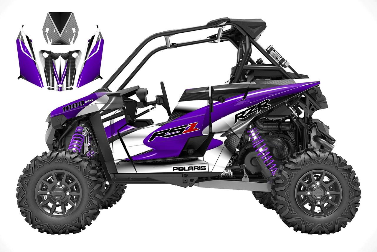 RS1 Design 1533