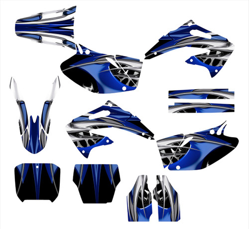 CRF450R 2002-04  Design 4444