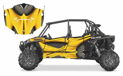 RZR4-1000 4-SEATER 2015-2018 Design 1300