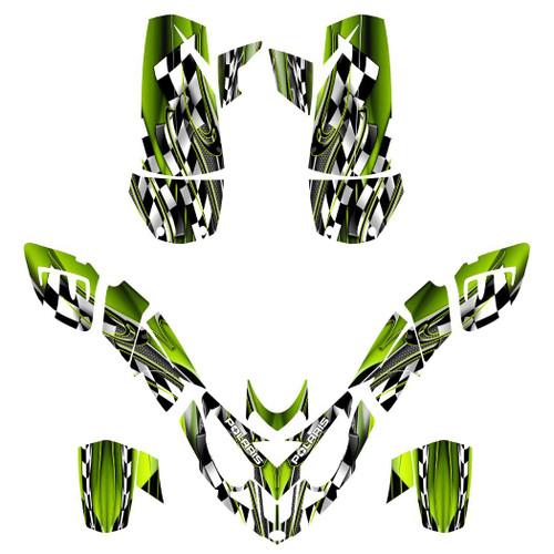 Predator 500 Design 2500
