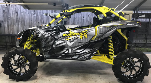 Maverick X3 Design 1212