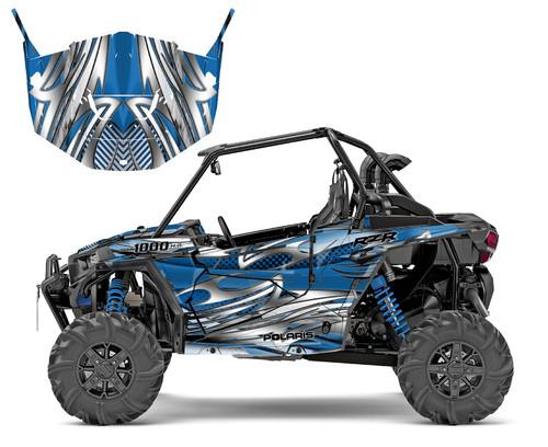 RZR-1000 2014-18 Design 1216