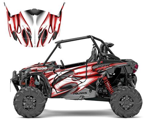 RZR-1000 2014-18 Design 1500