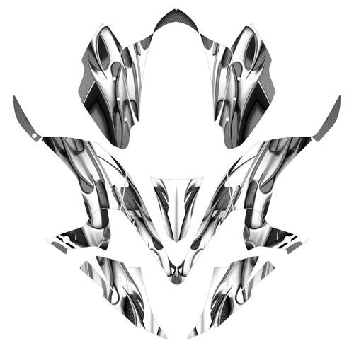 KFX450R Design #1500