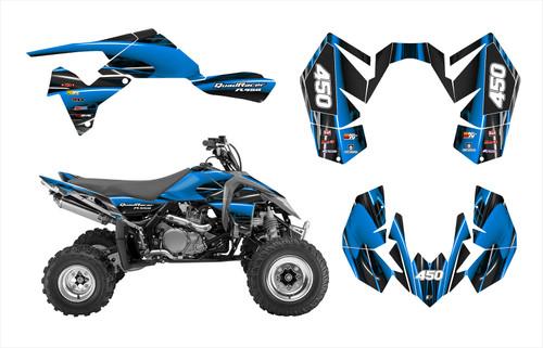 SUZUKI LTR450 Design 3333