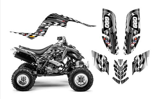 Raptor 660R Design 2500