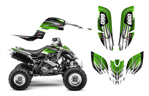 Raptor 660R Design 1300
