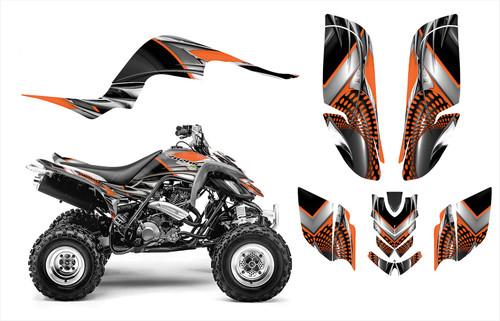 Raptor 660R Design 7777