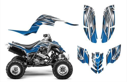 Raptor 660R Design 1216