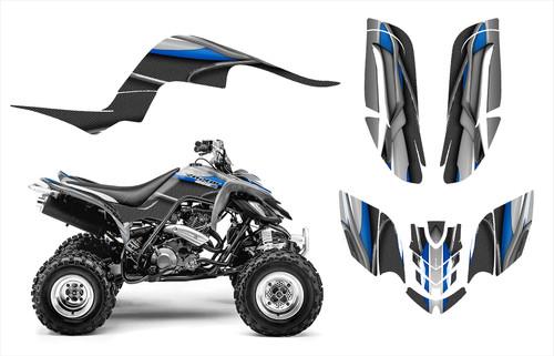 Raptor 660R Design 5600