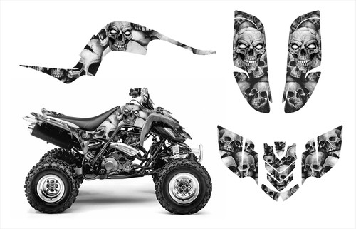 Raptor 660R Design 5555